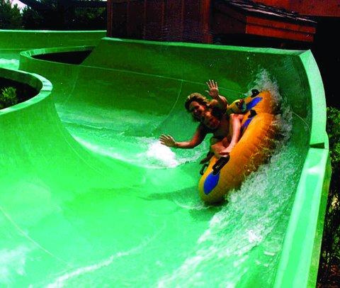 Arrowwood Resort - Slide