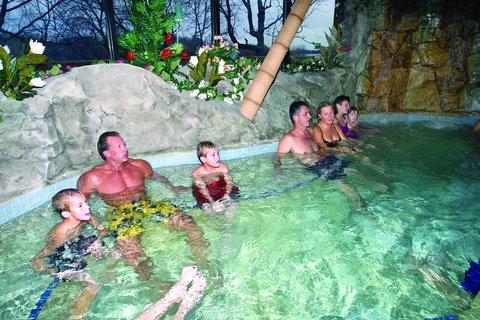 Arrowwood Resort - Whirlpool 2