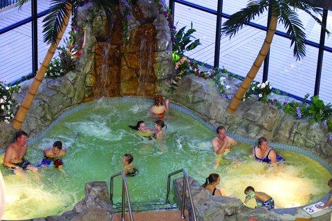 Arrowwood Resort - Whirlpool