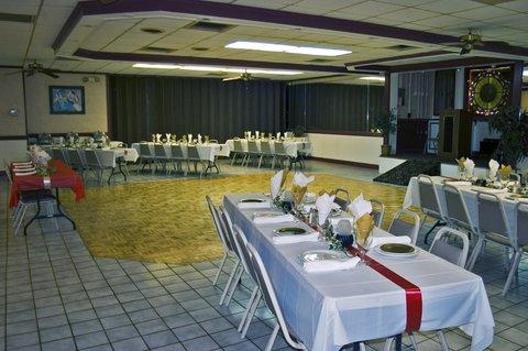 Days Inn Goldsboro - Banquet Hall