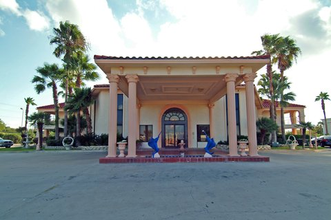Best Western Garden Inn - Exterior