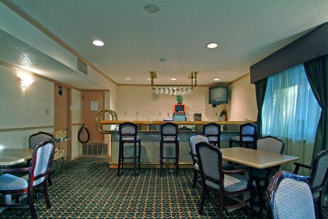 Best Western Garden Inn - Lounge