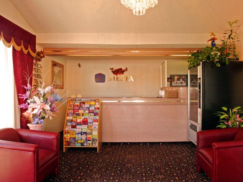 Siesta Motel - Nogales, AZ