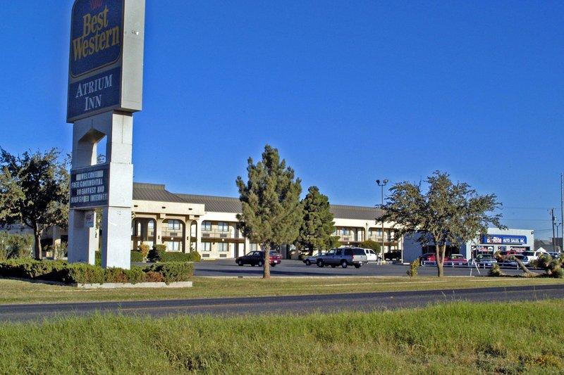 Days Inn - Midland, TX