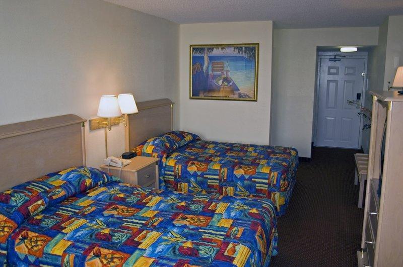 Mayan Inn - Daytona Beach, FL