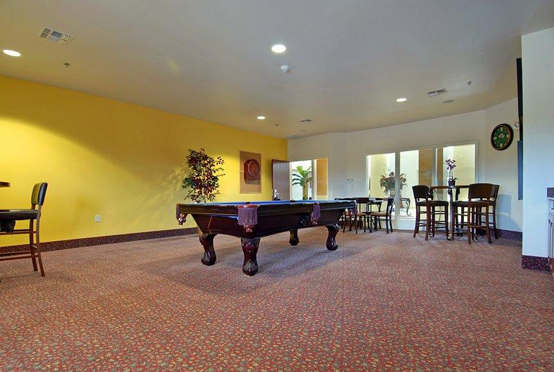 Best Western Palms Hotel & Suites - Lubbock, TX