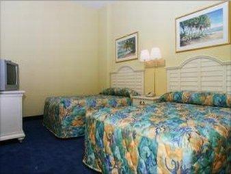 Hotel Prinz Otto - Guest Room