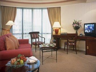 Hotel Villa Le Rondini - Guest Room