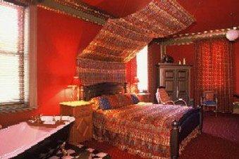 Corstorphine House - Room