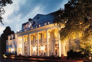 Willcox Hotel Aiken