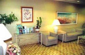 Austin Suites Hotel - Interior
