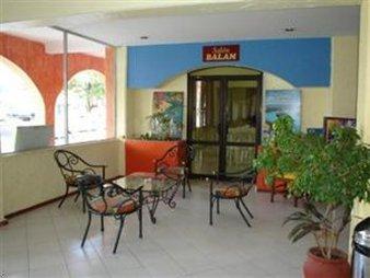 Hotel Batab - Interior