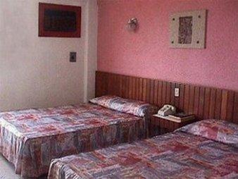 Hotel Batab - Room