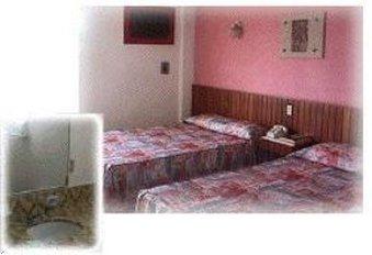 Hotel Batab - Guestroom