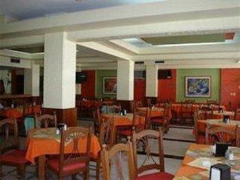 Hotel Batab - Restaurant