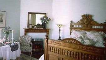 Blue Violet Mansion - Suite
