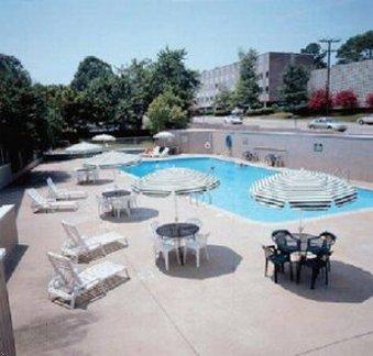 Inns of Virginia Richmond - Richmond, VA