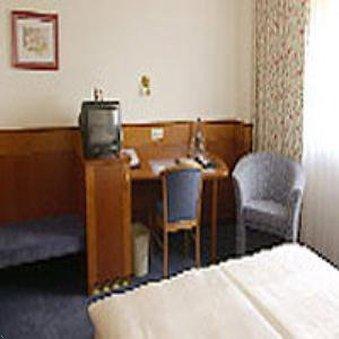 Hotel Heidelberg - Room