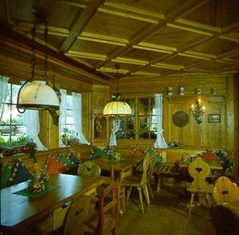Hotel Heidelberg - Restaurant