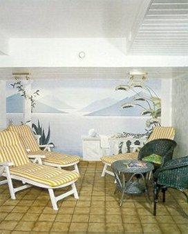 Hotel Heidelberg - Spa