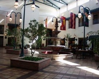 The Atrium - Monroe, LA