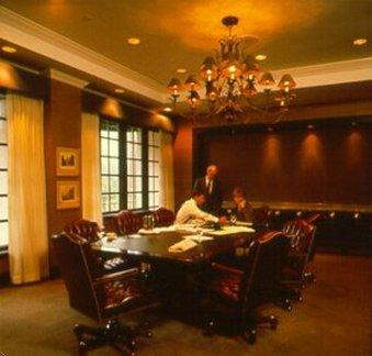 Washington Duke Inn & Golf Club - Durham, NC