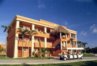 Grand Bahia Principe Tulum, Mar 15, 2014 5 Nights