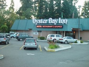 OYSTER BAY INN