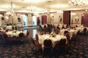 Days Inn Binghamton Congreszaal