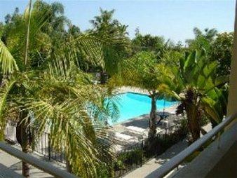 Lemon Tree Inn - Santa Barbara, CA