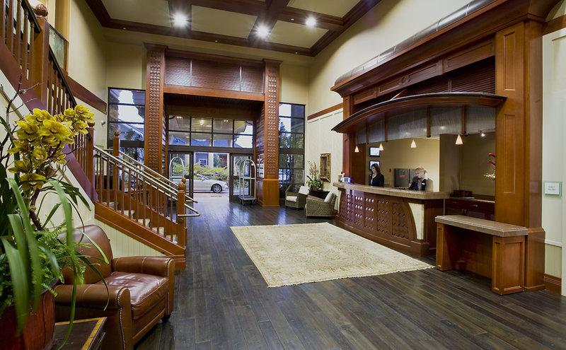 West Inn & Suites Carlsbad - Carlsbad, CA