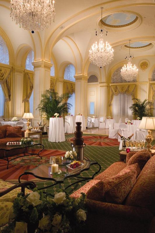 Omni Severin Hotel BallRoom