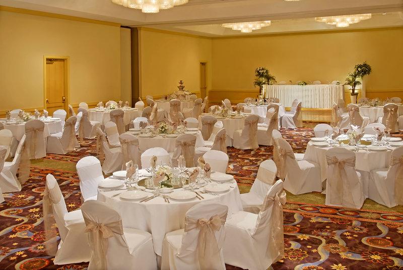 Embassy Suites Orlando - Lake Buena Vista BallRoom