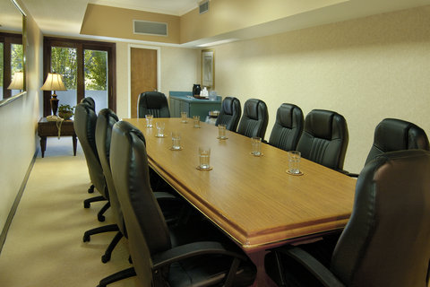 Quality Suites Convention Center Hotel - Boardroom