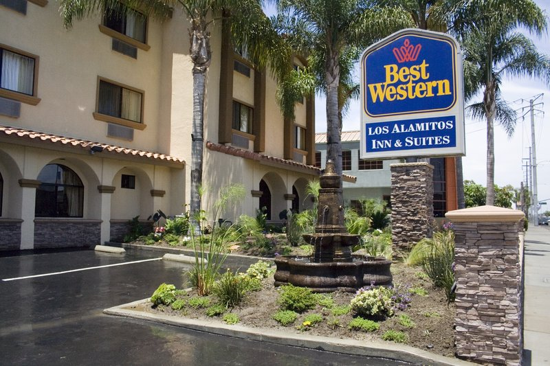 BEST WESTERN LOS ALAMITOS INN