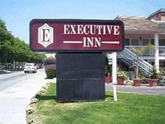 Executive Inn San Jose - San Jose, CA