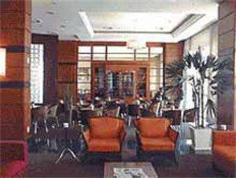 Intercity Premium Caxias Sul - Sitting Area