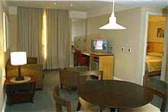 Intercity Premium Caxias Sul - Room