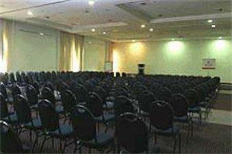 Intercity Premium Caxias Sul - Meeting Room