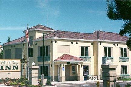 Silicon Way Inn - Sunnyvale, CA