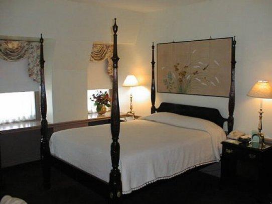 Chestnut Hill Hotel - Philadelphia, PA