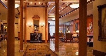 Hotel Providence - Lobby