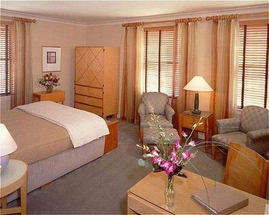 Hotel De Anza - San Jose, CA