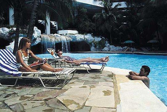 Hotel Equatorial Penang 养生保健中心