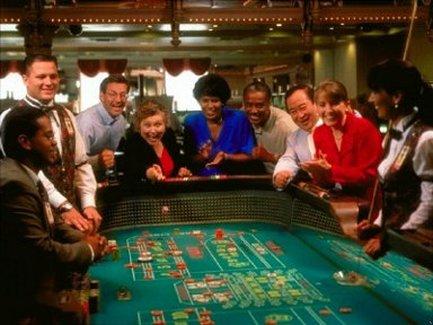 Rising Star Casino Resort - Rising Sun, IN