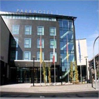Parkhotel Euskirchen - exterior