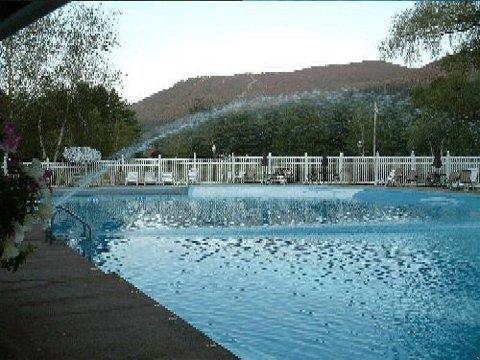 Sky Valley Motel - Bartlett, NH