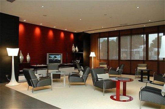 AC Hotel Padova by Marriott Övrigt