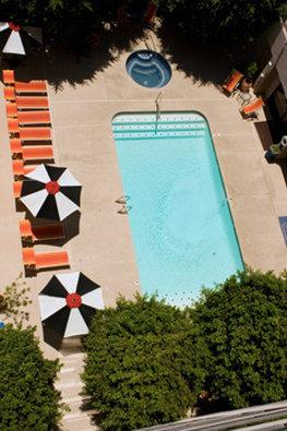 Lexington Hotel-Cntrl Phoenix - Phoenix, AZ