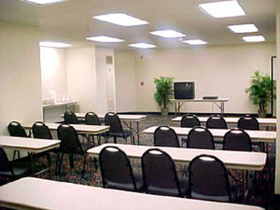 BEST WESTERN Naples Plaza Hotel - Meeting Room